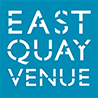 East Quay Venue logo
