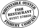 Whitstable Oyster Fishery Company logo